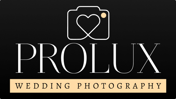 Wedding Photographer Videographer |  Prolux