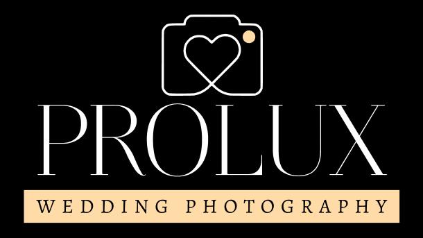 Wedding Photographer Videographer |  Prolux